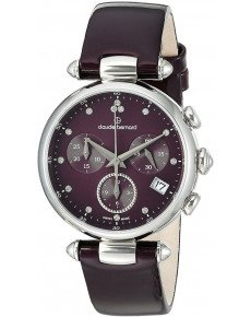 Женские часы CLAUDE BERNARD 10215 3 VIODN