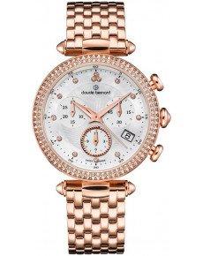 Женские часы CLAUDE BERNARD 10230 37RM NAR