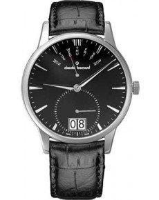 Мужские часы CLAUDE BERNARD 34004 3 NIN