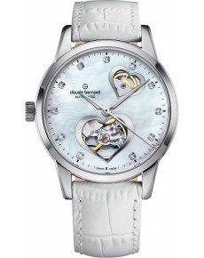 Женские часы CLAUDE BERNARD 85018 3 NAPN2