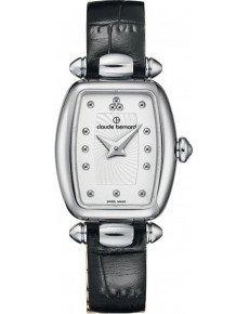 Женские часы CLAUDE BERNARD 20211 3 AIN