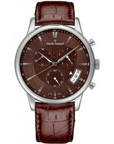 Мужские часы CLAUDE BERNARD 01002 3 BRIN