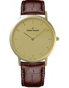 Мужские часы CLAUDE BERNARD 20078 37J DI