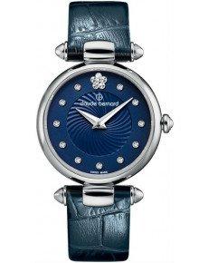 Женские часы CLAUDE BERNARD 20504 3P BUIFN2