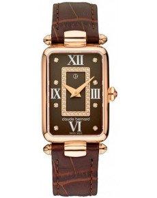 Женские часы CLAUDE BERNARD 20502 37R BRPR1