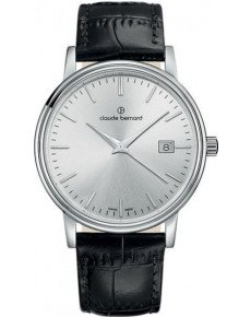 Мужские часы CLAUDE BERNARD 53007 3 AIN