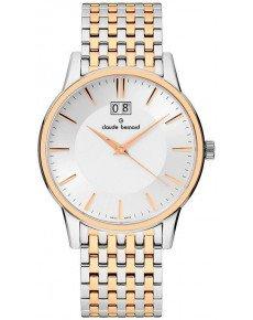 Мужские часы CLAUDE BERNARD 63003 357RM AIR