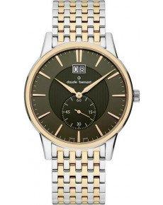 Мужские часы CLAUDE BERNARD 64005 357RM GIR
