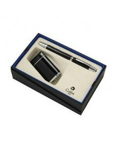 Зажигалка с ручкой COLIBRI Co49703gs-c