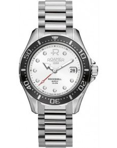 Мужские часы ROAMER 220633 41 25 20