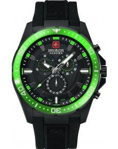 Мужские часы SWISS MILITARY HANOWA 06-4212.27.007.06