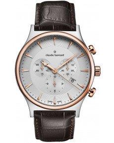 Мужские часы CLAUDE BERNARD 10217 357R AIR