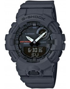 Мужские часы CASIO GBA-800-8AER