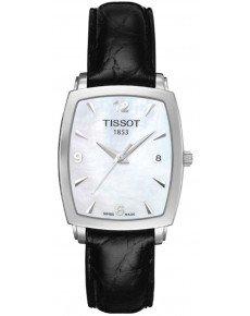 Женские часы TISSOT T057.910.16.117.00 EVERYTIME