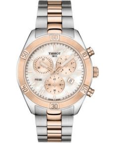 Часы TISSOT T101.917.22.151.00