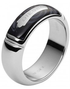 Мужское кольцо DIESEL DX0944040