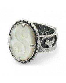 Женское кольцо DIESEL DL1037040