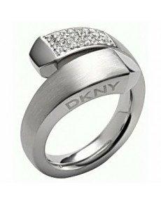 Женское кольцо DKNY NJ1499 040