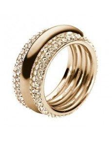 Женское кольцо DKNY NJ1962 040