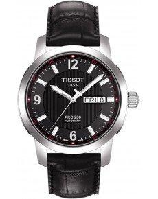 Мужские часы TISSOT T014.430.16.057.00 PRC 200