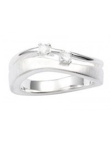 Женское кольцо FOSSIL JF12721040