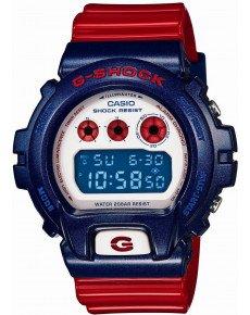 Мужские часы CASIO DW-6900AC-2ER