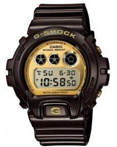 Мужские часы CASIO DW-6900BR-5ER