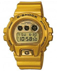 Мужские часы CASIO G-Shock DW-6900GD-9ER