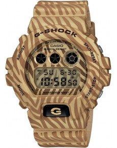Мужские часы CASIO DW-6900ZB-9ER