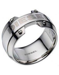 Мужское кольцо DIESEL DX0141040