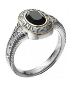 Мужское кольцо Diesel DX0162040