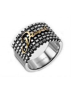 Женское кольцо Diesel DX0342040