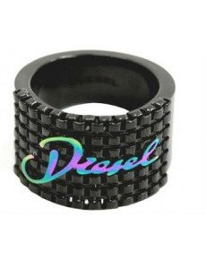 Женское кольцо Diesel DX0346040