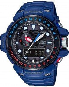 Мужские часы CASIO GWN-1000H-2AER