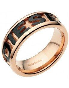 Мужское кольцо Diesel DX0048040