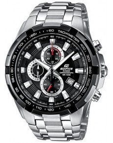 Мужские часы Casio EF-539D-1AVEF