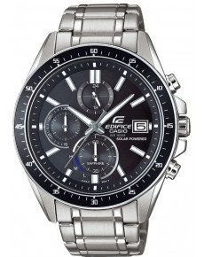 Мужские часы CASIO EFS-S510D-1AVUEF