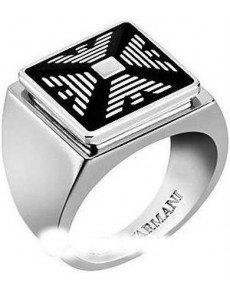 Мужское кольцо ARMANI EG2064040