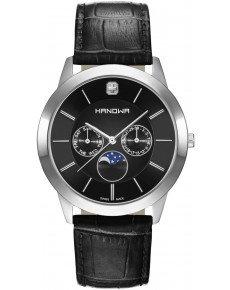 Мужские часы HANOWA 16-4056.04.007