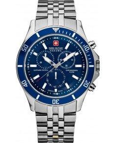 Мужские часы SWISS MILITARY HANOWA 06-5183.04.003
