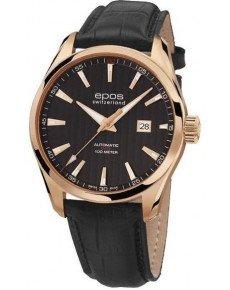Мужские часы EPOS 3401.132.24.15.25