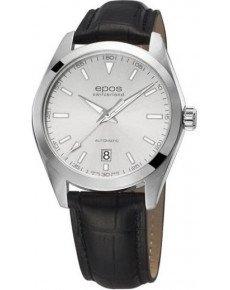 Мужские часы EPOS 3411.131.20.18.25