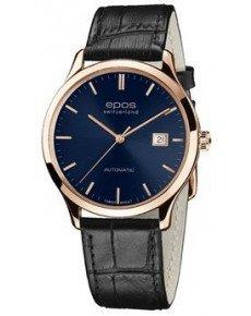 Мужские часы EPOS 3420.152.24.16.15