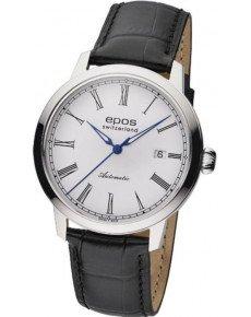 Мужские часы EPOS 3432.132.20.20.30