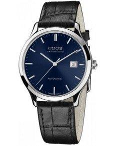 Мужские часы EPOS 3420.152.20.16.15