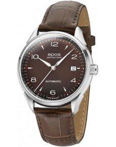 Мужские часы EPOS 3427.130.20.57.27