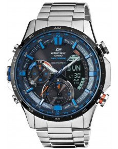Мужские часы CASIO ERA-300DB-1A2VER