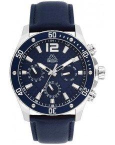 Мужские часы KAPPA KP-1413M-E