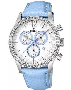 Женские часы FESTINA F16590/2