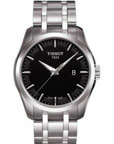 Мужские часы TISSOT T035.410.11.051.00 COUTURIER